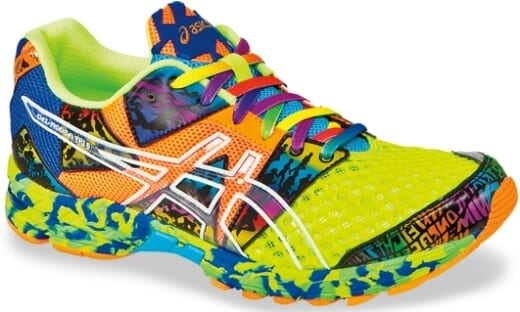 zapatillas outlet asics